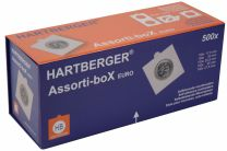 Hartberger Assortibox EURO