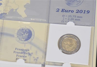 Euro Alben