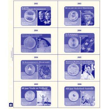 Hartberger Nachträge für Euro Alben